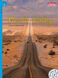Death Valley, Adeana Estoll