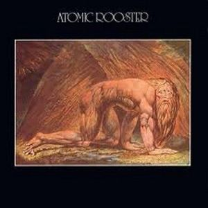 Death Walks Behind You, Atomic Rooster