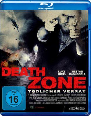 Death Zone Tödlicher Verrat