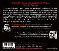 Deathbook, 6 Audio-CDs - Produktdetailbild 1