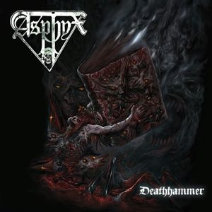 Deathhammer, Asphyx