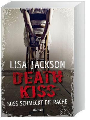 Deathkiss - Lisa Jackson |