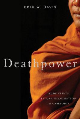 Deathpower, Erik Davis