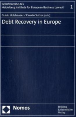 Debt Recovery in Europe