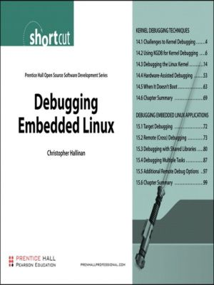 embedded linux programming books pdf
