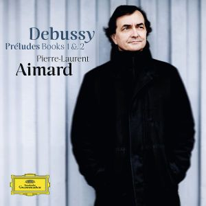 Debussy Preludes (Buch 1+2), Claude Debussy