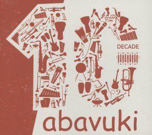 Decade, Abavuki