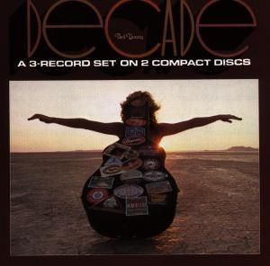 Decade, Neil Young