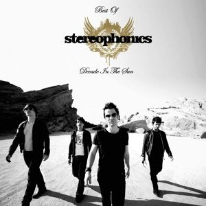 Decade In The Sun-Best Of Stereophonics (2lp) (Vinyl), Stereophonics