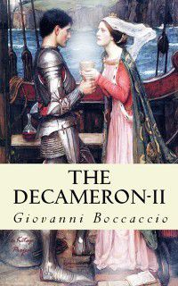 Decameron, Author