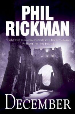 December, Phil Rickman