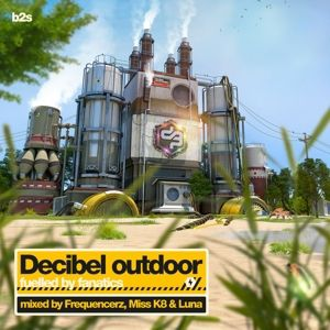 Decibel Outdoor 2018, Diverse Interpreten