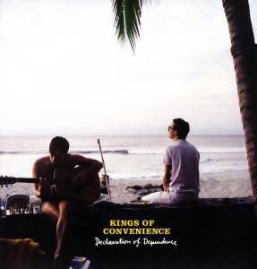 Declaration Of Dependence (Vinyl), Kings Of Convenience