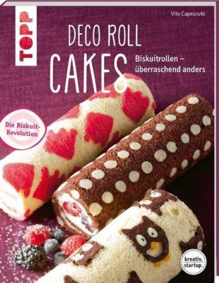 Deco Roll Cakes, Vito Capezzuto