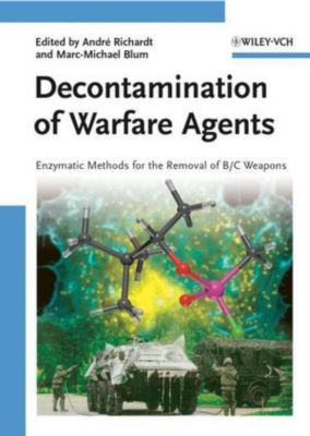 Decontamination of Warfare Agents