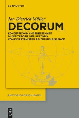 Decorum, Jan Dietrich Müller