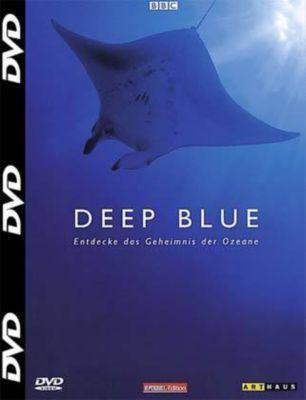 Deep Blue, Andy Byatt, Alastair Fothergill
