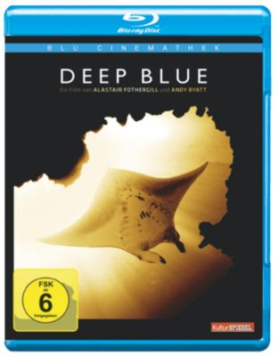 Deep Blue - Blu Cinemathek