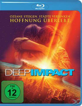 Deep Impact, Bruce Joel Rubin, Michael Tolkin
