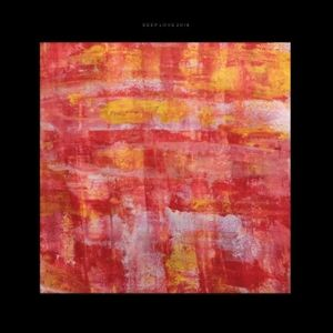 Deep Love 2018 (Ltd.2x12'') (Vinyl), Diverse Interpreten