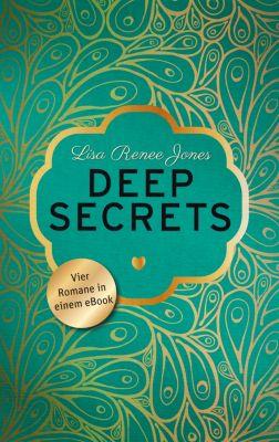 Deep Secrets, Lisa Renee Jones