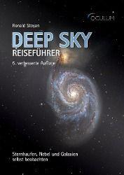 Deep Sky Reiseführer, Ronald Stoyan