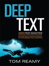 Deep Text, Tom Reamy