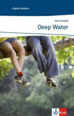 Deep Water, Ann Turnbull