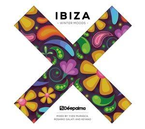 De'epalma Ibiza - Winter Moods, Diverse Interpreten