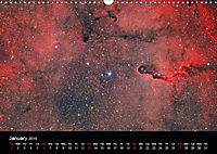 Deepsky (Wall Calendar 2019 DIN A3 Landscape) - Produktdetailbild 1