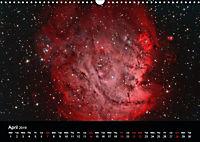 Deepsky (Wall Calendar 2019 DIN A3 Landscape) - Produktdetailbild 4