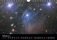 Deepsky (Wall Calendar 2019 DIN A4 Landscape) - Produktdetailbild 2