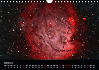 Deepsky (Wall Calendar 2019 DIN A4 Landscape) - Produktdetailbild 4