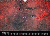 Deepsky (Wall Calendar 2019 DIN A4 Landscape) - Produktdetailbild 1