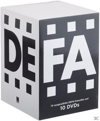 DEFA-Klassiker DVD-Box