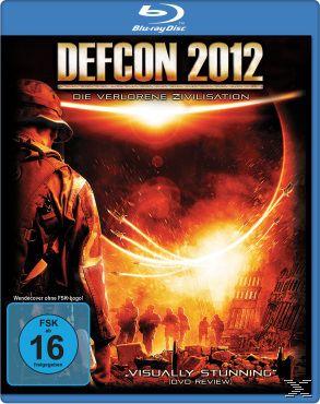 Defcon 2012 - Die verlorene Zivilisation
