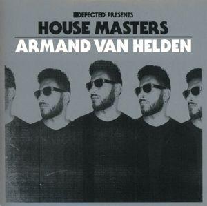 Defected presents: House Masters-Armand Van Helden, Various, Armand Van Helden