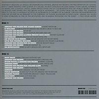 Defected presents: House Masters-Armand Van Helden - Produktdetailbild 1