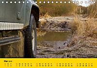Defender für's Grobe (Tischkalender 2019 DIN A5 quer) - Produktdetailbild 5
