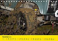 Defender für's Grobe (Tischkalender 2019 DIN A5 quer) - Produktdetailbild 11