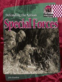 Defending the Nation: Special Forces, John Hamilton