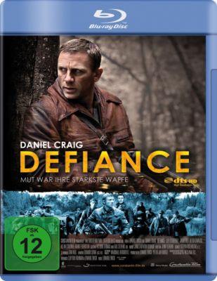 Defiance, Clayton Frohman, Edward Zwick