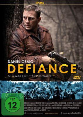 Defiance - Unbeugsam, Nechama Tec