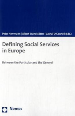 Defining Social Services in Europe