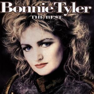 Definitive Collection, Bonnie Tyler