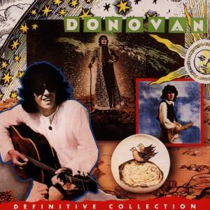 Definitive Collection, Donovan