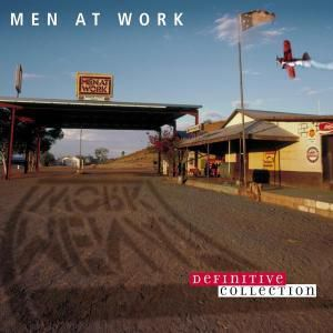 Definitive Collection, Men at Work