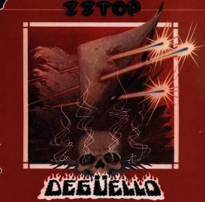 Deguello, Zz Top