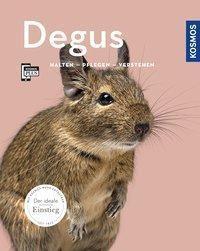 Degus - Christine Wilde |