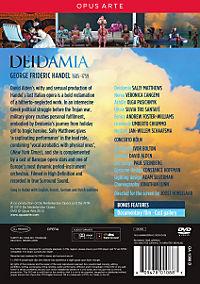 Deidamia - Produktdetailbild 1